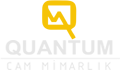Cam Kapı Logo